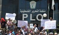 巴勒斯坦警告:将冻结与美国的关系