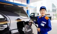 越南工贸部和财政部调整汽油价格