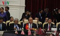 湄公河-澜沧江合作第二次领导人会议发表金边宣言