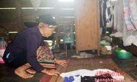 西北地区泰族的唤魂习俗