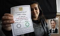 俄罗斯、伊朗和土耳其就叙利亚宪法委员会问题初步达成一致