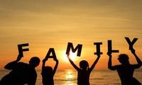 越南家庭日:家是爱的港湾