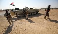 """伊拉克消灭一名""""伊斯兰国""""头目"""