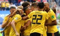 Coupe du monde 2018: La Belgique s'empare de la 3e place en battant l'Angleterre
