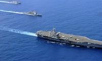 La déclaration chinoise sur sa souveraineté en mer Orientale est inacceptable