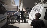 Syrie: intenses bombardements au lendemain de la rencontre Assad/Brahimi
