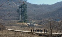 Tensions on the Korean Peninsula