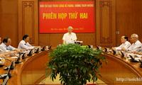 Vietnam resolved to fight corruption