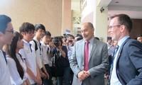New Zealand is Vietnam's trusted partner