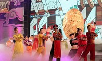 Vietnam Cultural Heritage Week spreads national cultural values