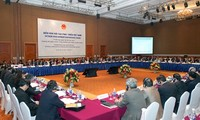 PM: Vietnam wants more support for fast and sustainable development
