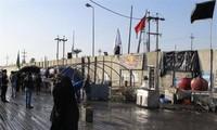 Iraq: bombs kill and injure 150 pilgrims