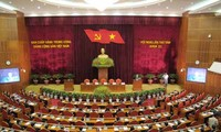 Party's resolutions highlighted