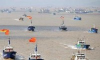China's groundless ban on fishing in the East Sea