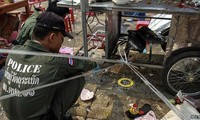 Violence continues in Thailand