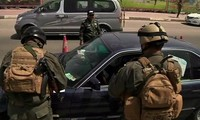 Iraq conducts parliamentary poll