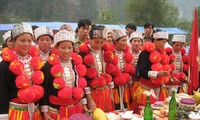 The Dao ethnic group in Vietnam