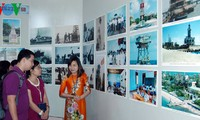 Lam Dong hosts an exhibition of Vietnam's sovereignty over Truong Sa and Hoang Sa archipelagos