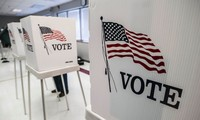 US midterm elections: a referendum on the administration