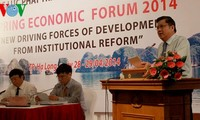 Spring Economic Forum 2015 to be held in Nghe An