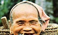 Van Kieu ethnic group