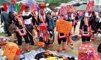 Festival of the Dao in Binh Lieu