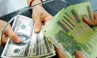 State Bank of Vietnam promises not to adjust exchange rate
