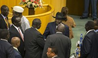 UNSC threatens to act if South Sudan President doesn't sign peace deal