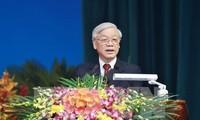 Party General Secretary Nguyen Phu Trong to visit Japan