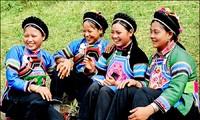 Cultural characteristics of the Bo Y