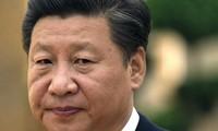 Chinese President Xi Jinping begins US visit