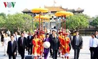 King Norodom Sihamoni: Vietnam is Cambodia's good friend, close neighbor