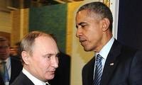 Russia, US leaders meet on sidelines of COP21