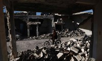 Date for Syrian peace talks unspecified