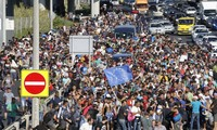 Austria proposes Germany to adjust migration policy