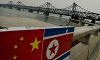 China announces trade restrictions with North Korea