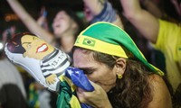Political turmoil in Brazil