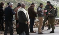 Israel closes border with Palestine during Passover holiday