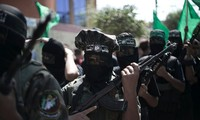 Hamas not seeking war with Israel