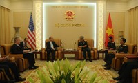 Vietnam, US relations progress well