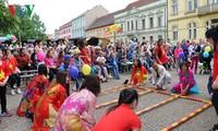 Vietnam's impression at Asian Culture Fest in Czech