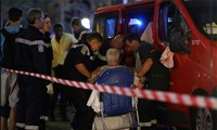 French President calls Nice attack a terrorist act
