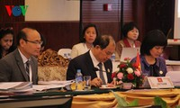 ASEAN enhances cooperation with its partners