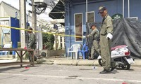 Thai police identify one mastermind of bombings