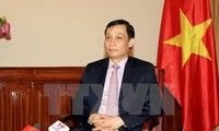 PM Nguyen Xuan Phuc's China visit motivates bilateral economic ties