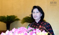 National Assembly promotes Vietnam at multilateral forums