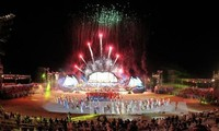 Asia Beach Games conclude in Da Nang