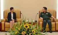 7th Vietnam-US defense policy dialogue