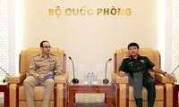 Vietnam hails UN peacekeeping operations