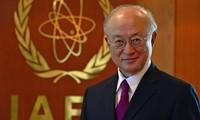 IAEA warns of global nuclear terrorists